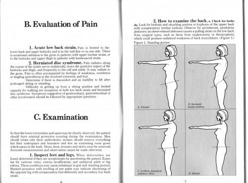 Backache 9